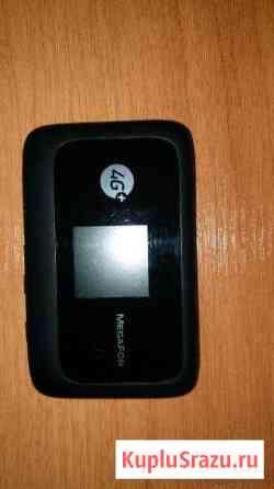Мобильный роутер MR150-2 Чаадаевка