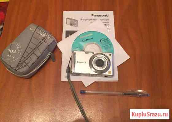 Продается цифровой фотоаппарат Panasonic lumix DMS Нижневартовск