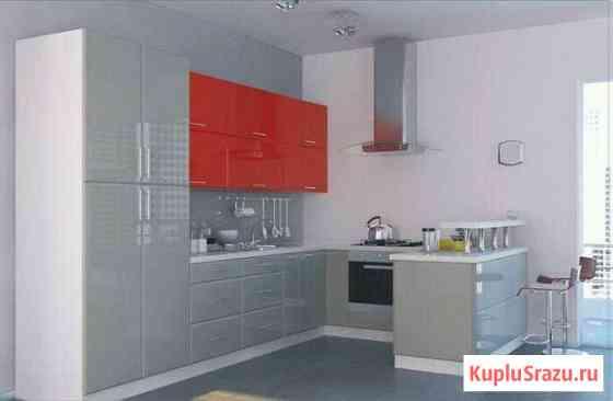 Кухонный гарнитур Абакан