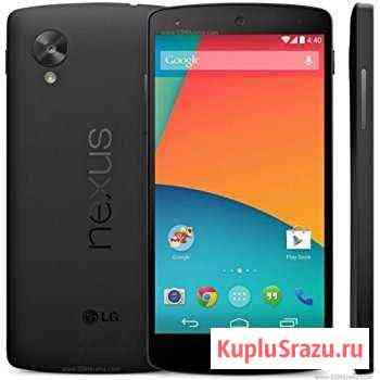 LG Nexus 5 Челябинск