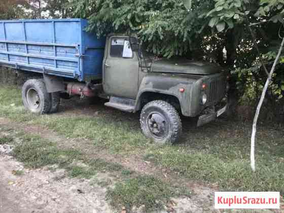 ЗИЛ 110 6.0МТ, 1961, седан Беслан