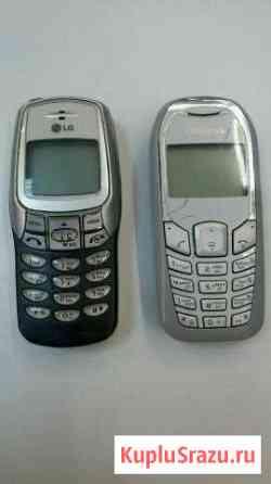 2 телефона Томск