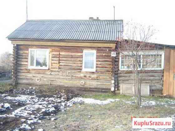 Дом 40 кв.м. на участке 10 сот. Боготол