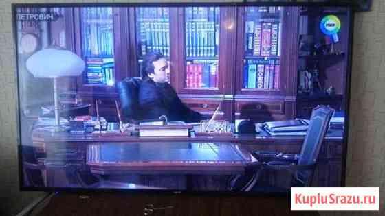 Телевизор 49дюймов Магадан