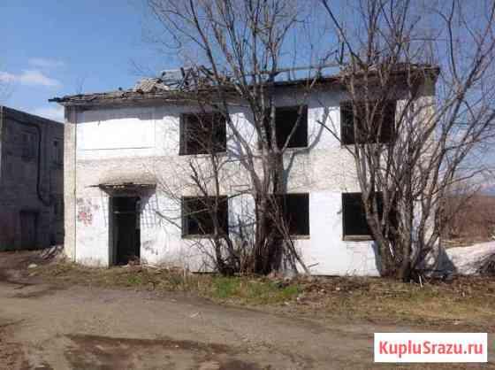 Участок Вилючинск
