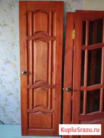 Дверь Серпухов