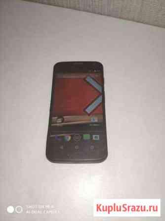 Motorola Moto X 2/16 Оленегорск