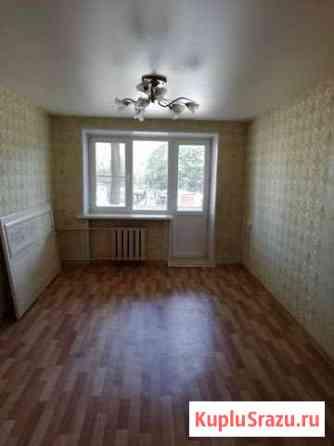 Комната 18 кв.м. в 5-к, 2/3 эт. Быково