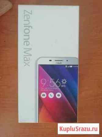 Телефон Asus Zenfon Max Омск