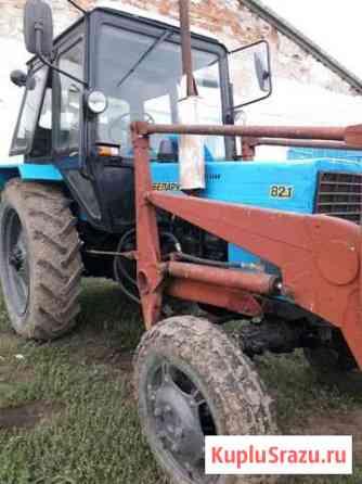 Трактор Городовиковск