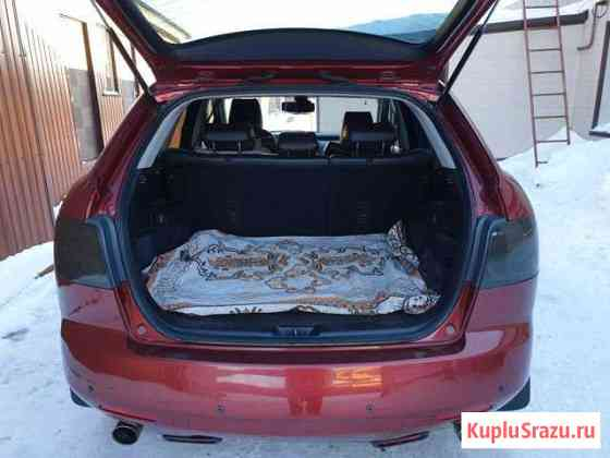 Mazda CX-7 2.3AT, 2007, внедорожник Тымовское