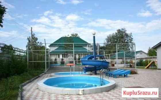Коттедж 400 кв.м. на участке 32 сот. Горно-Алтайск
