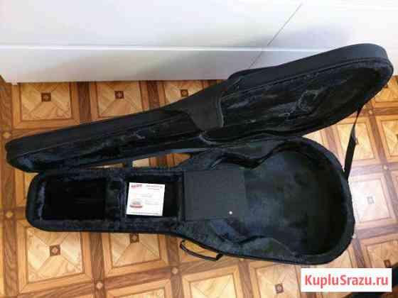 Кейс для гитары нейлоновый Gator GL -Classic для к Тарко-Сале