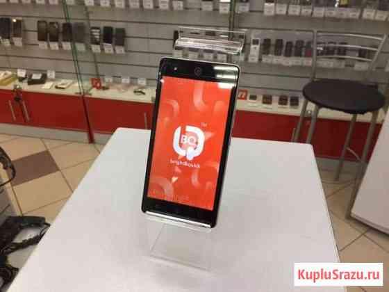 BQ BQS-5050 strike selfie (С53) Набережные Челны