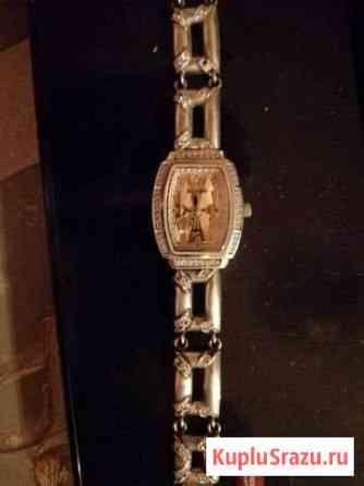 Серебряные часы Красково
