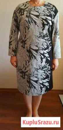 Платье фирмы Sinar размер 50-52 Ханты-Мансийск