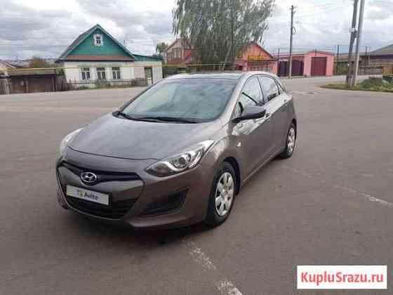 Hyundai i30 1.6AT, 2014, хетчбэк, битый Вятские Поляны