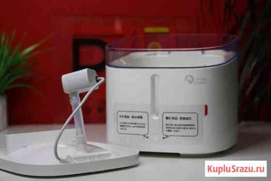 Диспенсер для домашних животных Xiaomi MG-WF001 Хабаровск