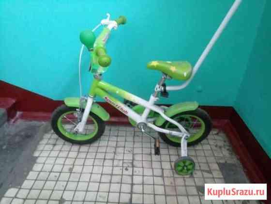 Велосипед детский Лодейное Поле