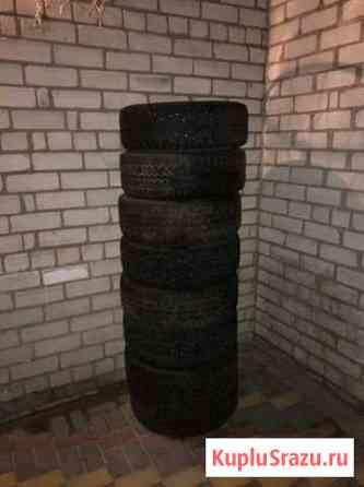 8 зимних колес 205/60 R16 Чаплыгин