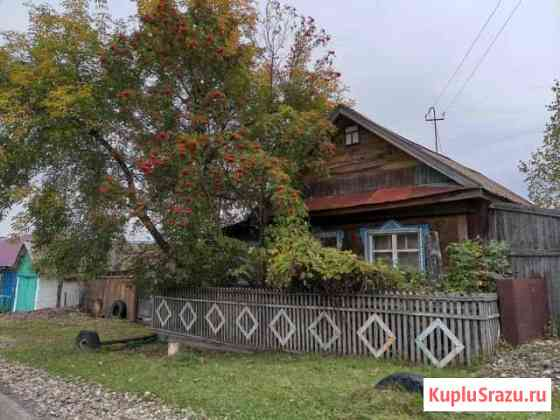 Дом 41 кв.м. на участке 18 сот. Каратузское