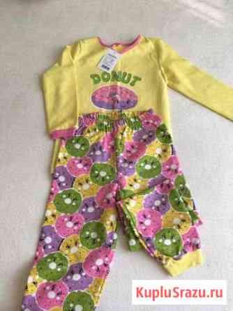 Пижама на девочку Cherubino Сургут