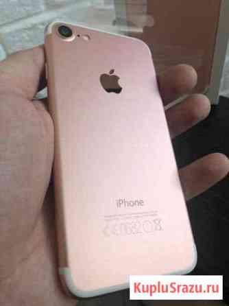 Apple iPhone 7 32 rose Якутск