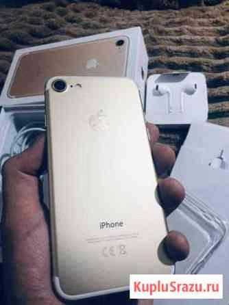 Apple iPhone 7 32 gold Якутск