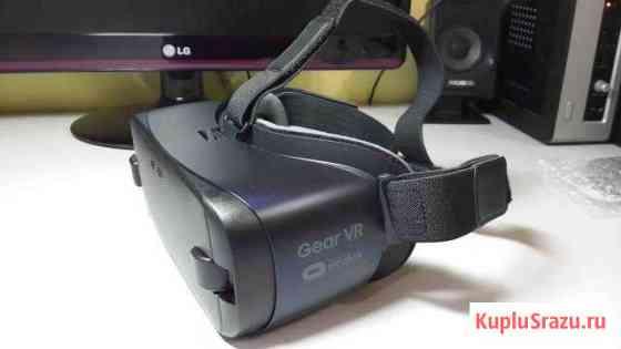 Очки SAMSUNG Gear VR (SM-R323) Горно-Алтайск