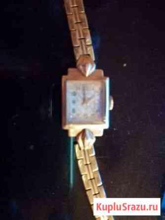 Золотые часы (слава) Красково
