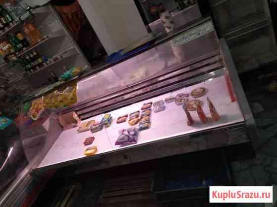 Холодильная Витрина 1.8 Москва