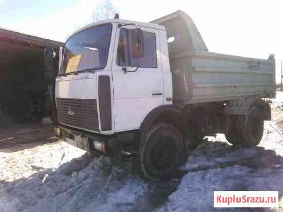 Доставка песка, щебня, услуги самосвала до 10 тонн Новосибирск