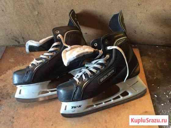 Хоккейная экипировка Биробиджан