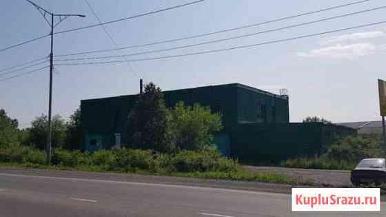 Торговое помещение, 130 кв.м. Елизово