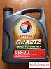 Моторное масло Total Quartz 5W-30