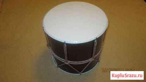 Национальные барабаны Нальчик