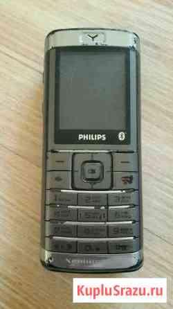 Philips Xenium 99d Москва
