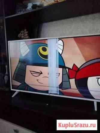 Телевизор LG 43UJ639V Каменка