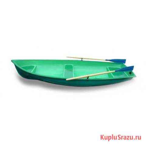 Лодка Дельфин и мотор Yamaha Тольятти