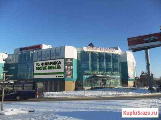 Помещение свободного назначения, 528.5 кв.м. Хабаровск