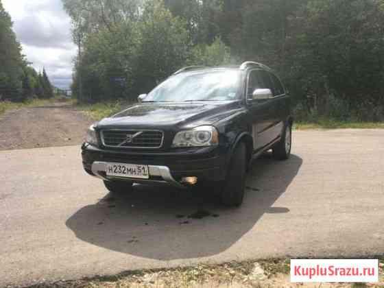 Аренда автомобилей на свадьбу volvo XC90 Краснознаменск