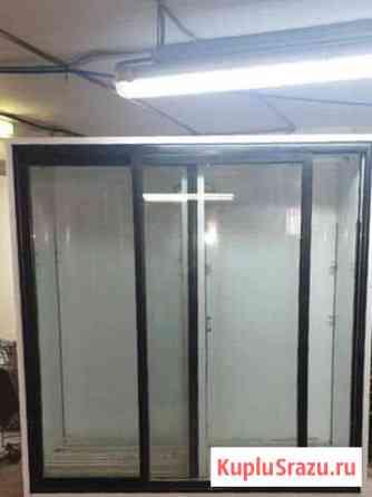 Холодильный шкаф Москва