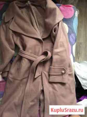 Пальто Новосибирск