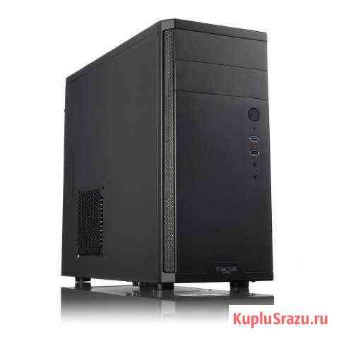 AMD ryzen 3 2200G\8\240 SSD\RX 570 4 Нестеровская