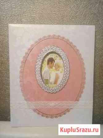 Свадебный фотоальбом Череповец
