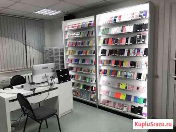 Интернет-магазин аксессуаров с точкой выдачи Екатеринбург