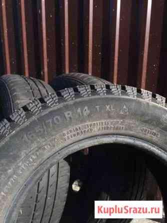 Колёса 165/70 R14 Кадошкино