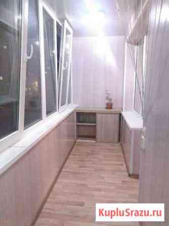 1-к квартира, 36 кв.м., 6/10 эт. Владивосток