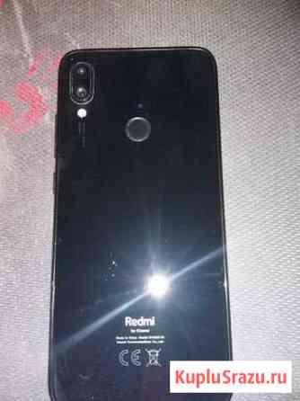 Xiaomi Redmi Note 7 3/32 Биробиджан