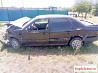 Volkswagen Passat 1.6МТ, 1992, седан, битый